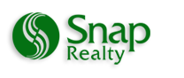 Snap Real Estate Sticky Logo