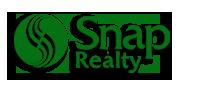 Snap Real Estate Logo
