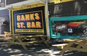 Banks St Bar
